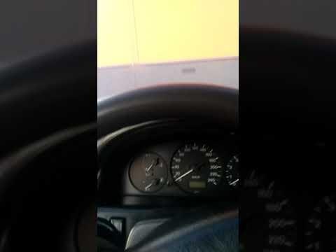 РЕШЕНО!!!Вот поэтому плавают обороты у Mazda 626 GF