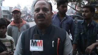 Public Interview Manvadhikar Media  Dinesh Kumar & Prasant Srivasatav