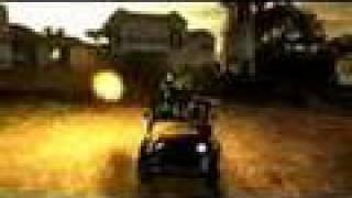 Mercenaries 2: World in Flames - Open World Trailer
