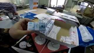 Типография ИдеяПринт(Небольшая экскурсия по нашей типографии Идея Принт в Ростове-на-Дону., 2015-04-04T08:06:39.000Z)