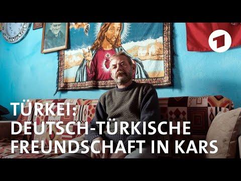 Nachfahren der Deutsch-Balten leben in der Türkei in Freundschaft mit ihren Nachbarn | Weltspiegel