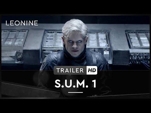 S.U.M. 1 - Trailer (deutsch/ german; FSK 12)