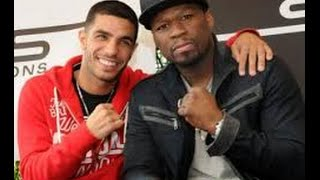 50 Cent Rips Former Fight Billy Dib In Post After Fighter Says lost million EsNews Boxing