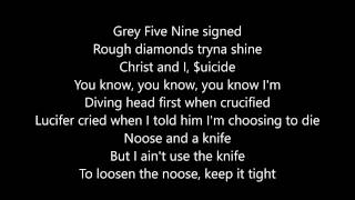 $uicideboy$ - You're Now Tuning in to 66.6 FM (The Hottest Hour of the Evening) Lyrics
