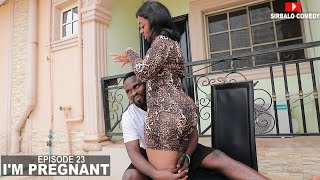 PREGNANCY TEST SIRBALO COMEDY EPISODE 23
