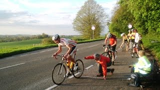 Come and Try It - Cycling Time Trials