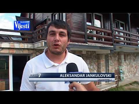 SEZONA PLAV -TV VIJESTI 19.08.2017.
