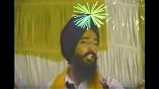 Anakh   Sardara Singh Shonki   Joga Singh Jogi Kavishr Jatha   New Punjabi Song