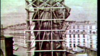 THE STATUE OF LIBERTY (Body of Iron Soul of Fire) History Documentary Video