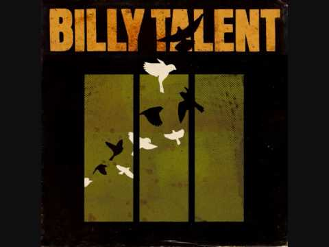 Billy Talent Saint Veronika  YouTube