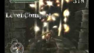 Demo Discourse: X-Blades Part 2