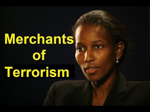 Edip Yuksel (E) Ayaan Hirsi Ali: a Merchant of Terror