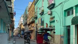[랜선여행] 쿠바 아바나 Havana Cuba