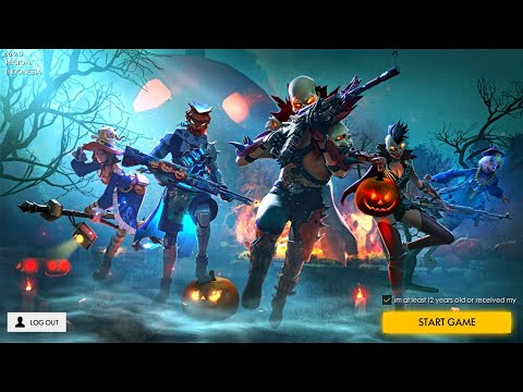 Free Fire Ost New Theme Song October Ob18 Update 2019 Must Watch