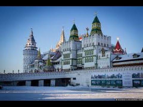 Тайна!  Китеж на Нижегородской земле - куда пропал этот город?