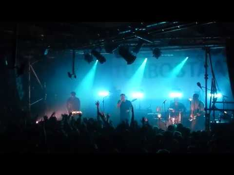 "Turbostaat live Conne Island Leipzig 11.05.2018 ""Rupperts Grün"" Mp3"