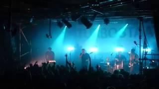 "Turbostaat live Conne Island Leipzig 11.05.2018 ""Rupperts Grün"""