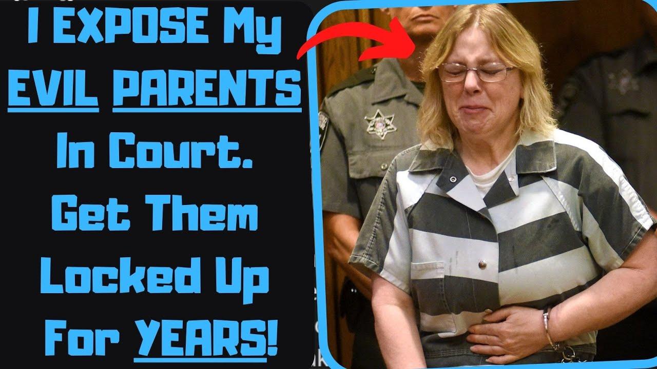 Download r/ProRevenge - Religious Parents DISOWN Me! Left Me HOMELESS!  [I RUIN THEM]