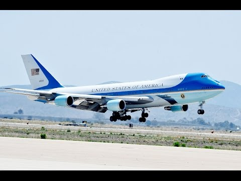 Air Force One: Its Secrets and History