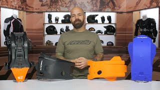 Acerbis Skid Plate Overview