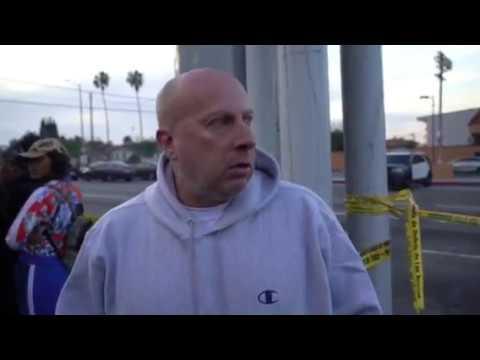 Nipsey Hussle Killed In Los Angeles