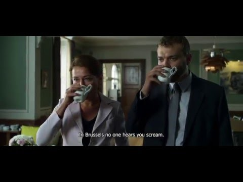 Borgen S02E02 - In Brussels no one hears you scream