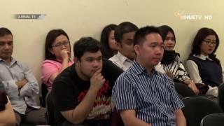 [Liputan] Pelantikan Mahasiswa BINUS Online Learning S2 Jurusan MMSI dan MTI