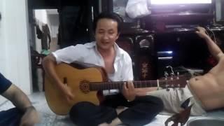 [Guitar Chế] Huyền thoại Nhậu