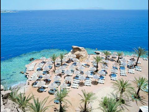 Dreams Beach Resort Sharm 5*