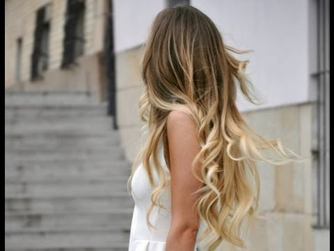 hqdefault - Καλοκαίρι 2016:Τα πιο hot χρώματα μαλλιών!