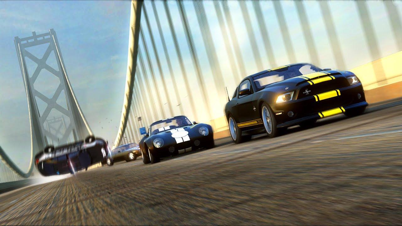 Need for Speed: The Run - Pt.1 Iniciando a Corrida [PT-BR] (HD)