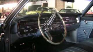 1965 Pontiac Catalina Ventura