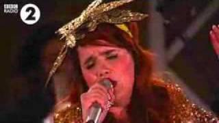 Paloma Faith - Here Comes The Rain Again (Live) (Eurythmics Cover)
