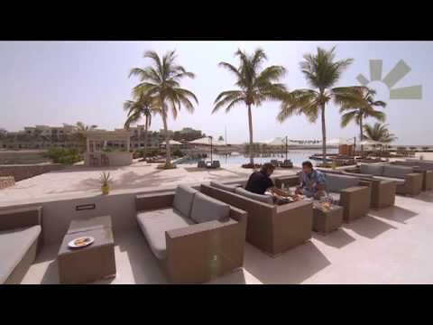"""Phantastischer Oman, phantastisches 5* """"Juweira Boutique Hotel"""" - Salalah, Salalah, Oman"""