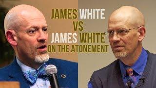 James White vs James White on the Atonement