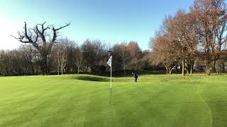 The Greenside Chip