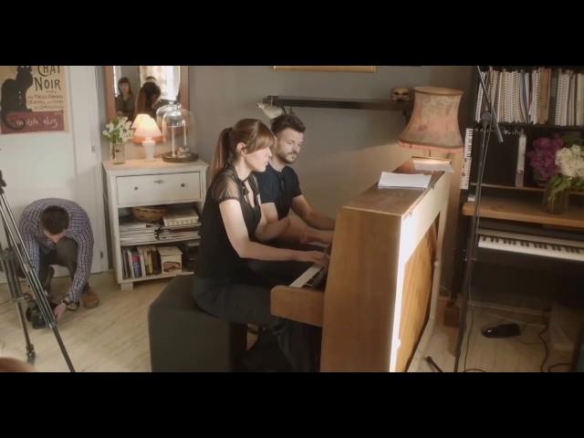 PIANO CITY NOVI SAD / INGMAR PIANO DUO / Ivan Markovic: