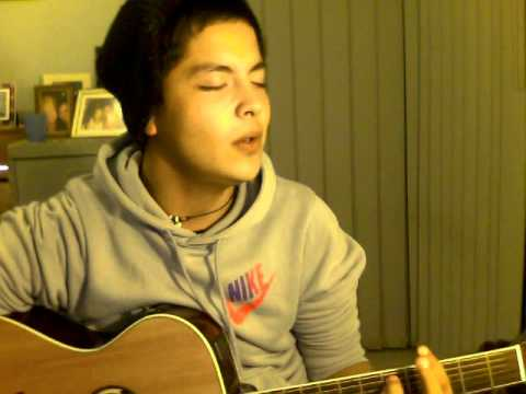 """I Want To Give You Some Love - Bob Marley (cover) jack Hanafie"""