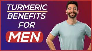 Turmeric Benefits For Men | Turmeric Joint Pain | Turmeric Ben…
