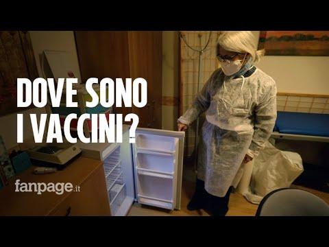 Che fine ha fatto il vaccino anti-influenzale? Ecco perché migliaia di dosi non sono mai arrivate