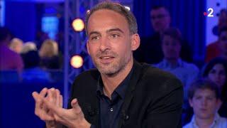 Raphael Glucksmann - On n'est pas couché 13 octobre 2018 #ONPC