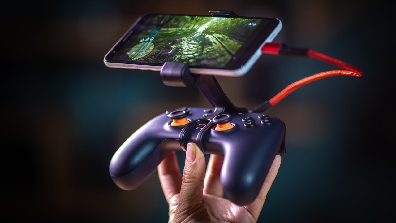 Google Stadia review: the best of cloud gaming is still just a beta