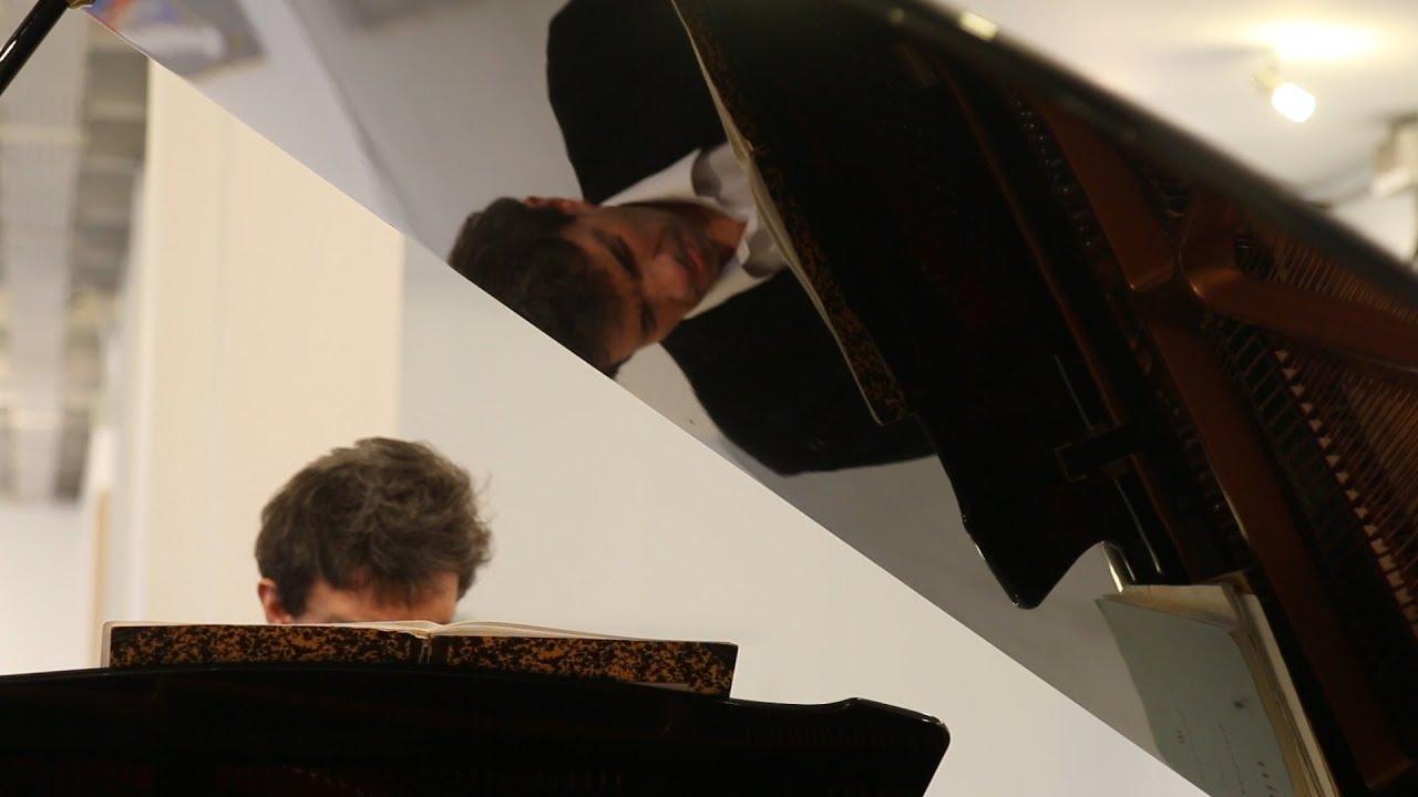 Finissage musical | Frédéric Couraillon | Galerie municipale Julio Gonzalez
