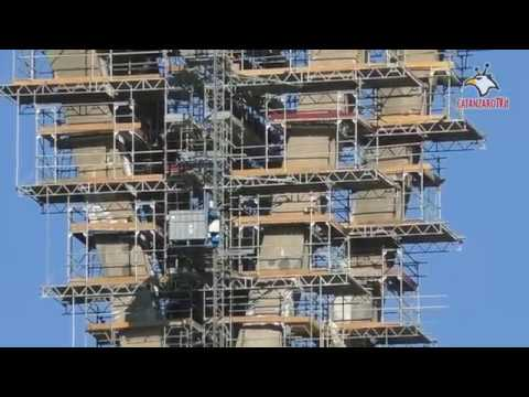 Lavori di manutenzione straordinaria del ponte morandi for Lavori di manutenzione straordinaria