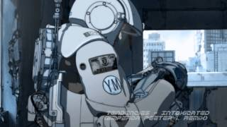 Tendencies - Intoxicated (Emperor Peeter 1. remix) [Future Funk]