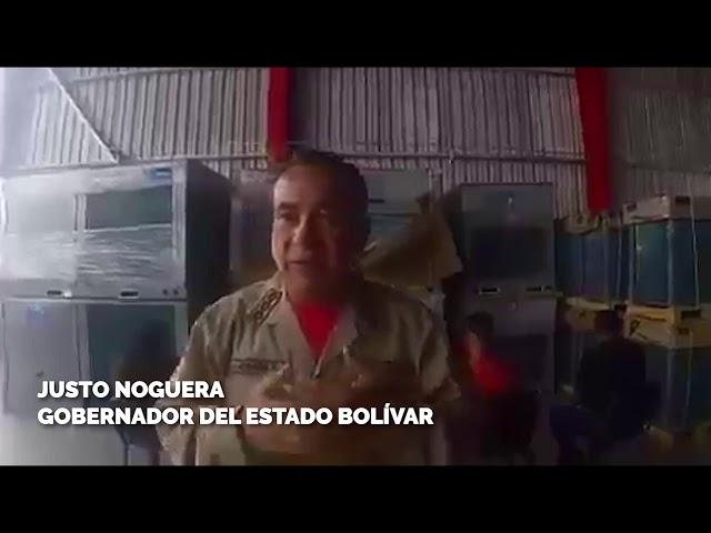Detienen a cinco personas por vender cupos en las colas de gasolina en el Estado Bolívar