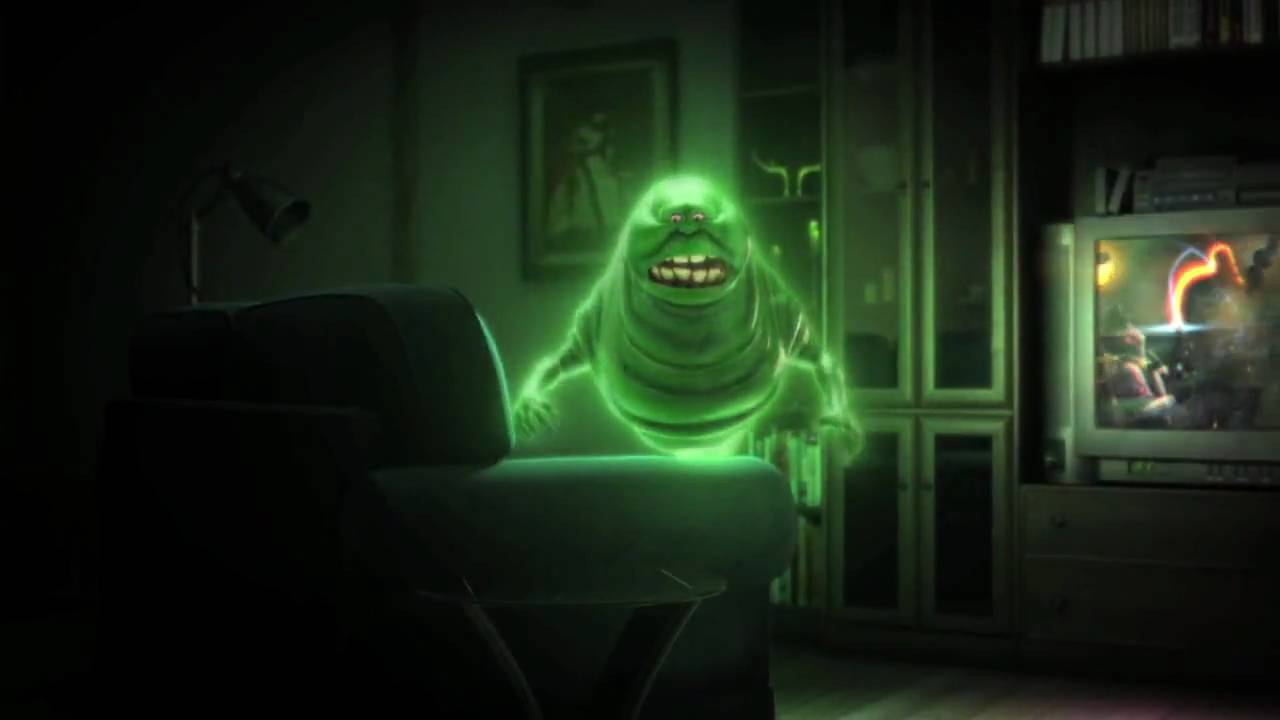 Ghostbusters The Video Game Tv Spot Next Gen 15 Youtube