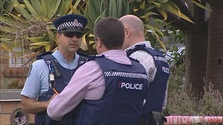 Neighbours saddened after man and woman die in Auckland home, child critically injured