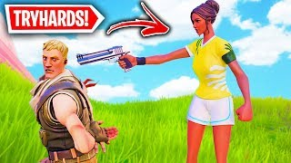 Top 10 SWEATIEST Fortnite SKINS You NEED TO AVOID!