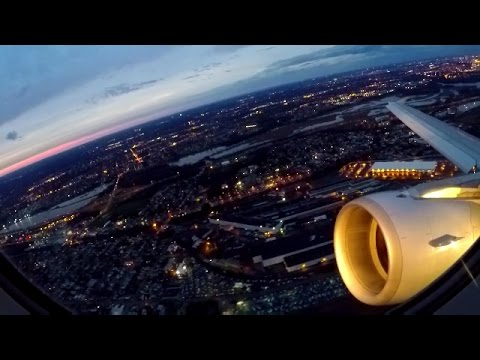 Stressed ATC Controller! A321 Sunset Departure from Philadel
